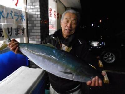 鈴木釣具店の2018年12月11日(火)2枚目の写真