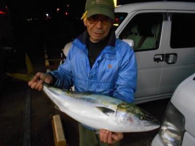 鈴木釣具店の2018年12月21日(金)1枚目の写真