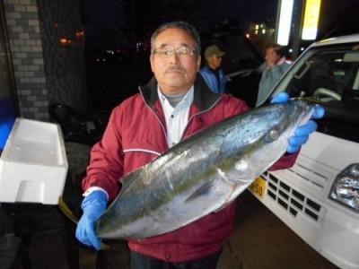 鈴木釣具店の2018年12月21日(金)2枚目の写真