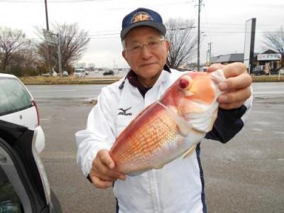 鈴木釣具店の2018年12月22日(土)1枚目の写真