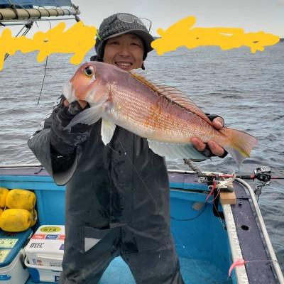 二宮丸の2018年12月28日(金)2枚目の写真