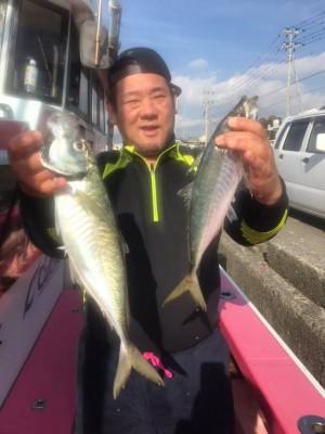第八幸松丸の2018年12月27日(木)4枚目の写真