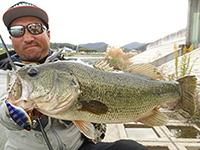 俺たちのバズは岡山県 倉敷川・吉岡川・笹ケ瀬川で釣りました