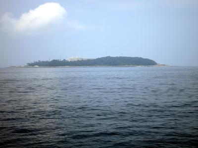 坂口丸(1号船)