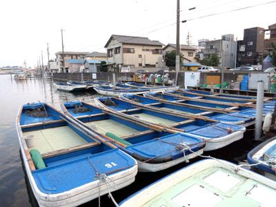 「山本釣船店」