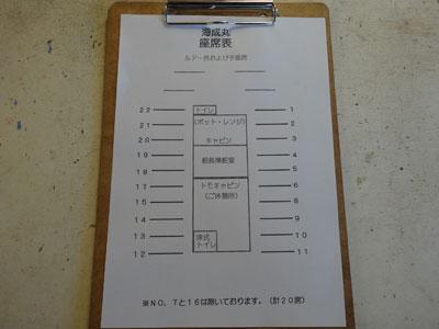 茅ヶ崎港 『湘南 海成丸』