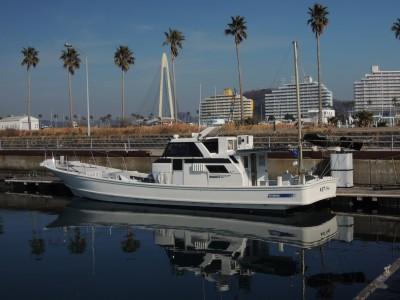 力尚丸・ジギング船NST LINEの船と店の写真