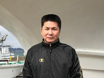 三浦半島・金田港『金寅丸』