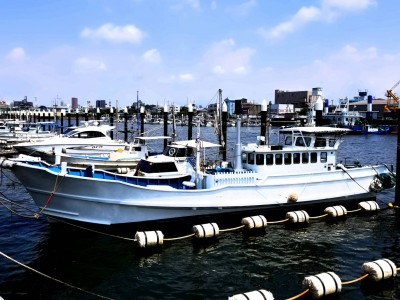 heyheyshipの船と店の写真