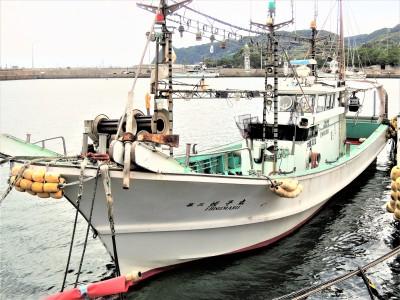 第三蛭子丸の船と店の写真