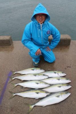 釣りもの写真