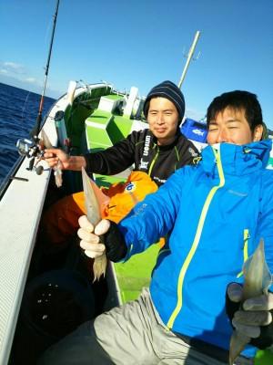 オススメ釣り船